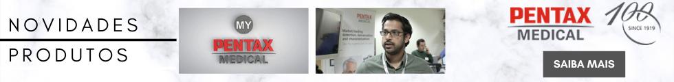Equipamentos Pentax Medical